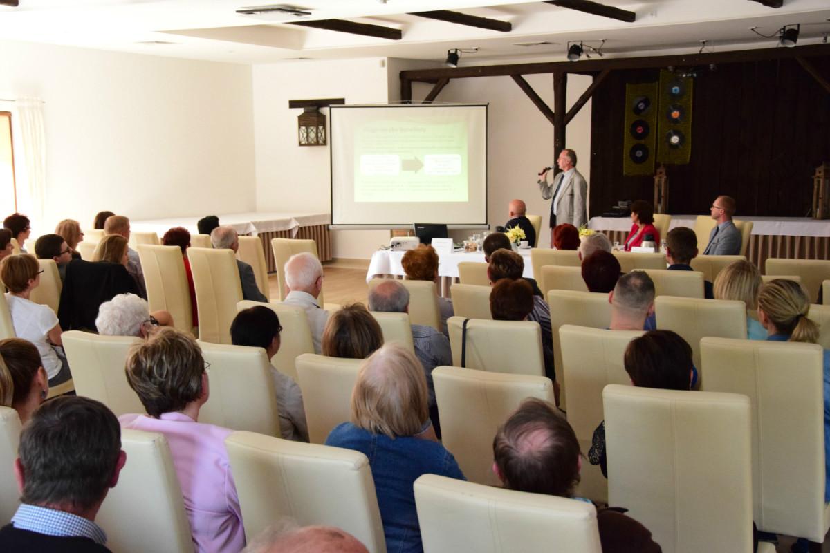 "Konferencja ""Borelioza-cicha epidemia"""