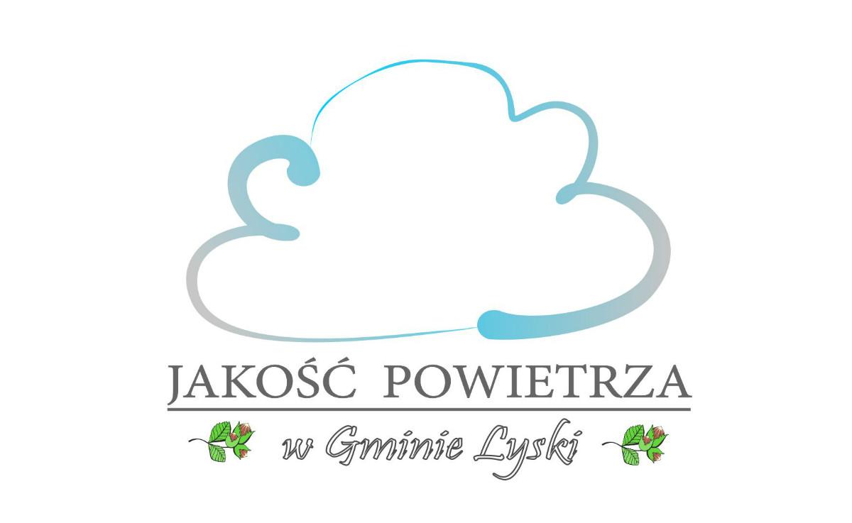Jakość powietrza w Gminie Lyski