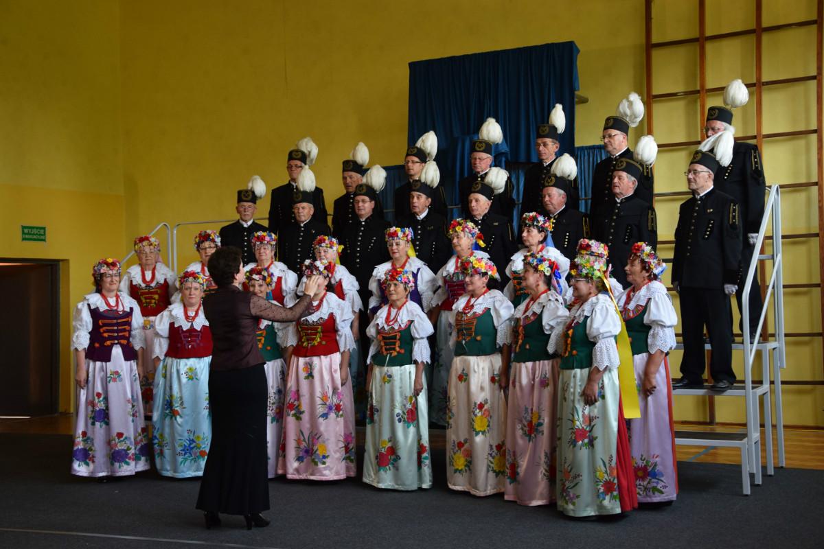 III Konkurs Pieśni Chóralnej im. Czesława Prudla w Lyskach